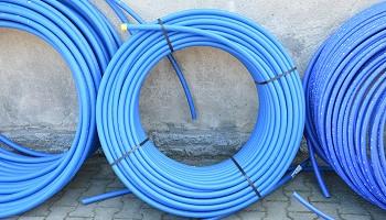 Sieci wodociągowe